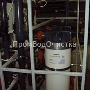 Система ультрафиьтрации для ООО «Техстрой»