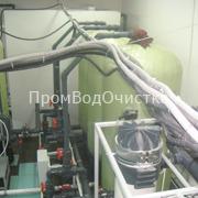 Система ультрафильтрации Республика Саха, Якутия