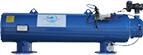 Сетчатый фильтр механической очистки воды
