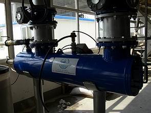 Сетчатый фильтр для воды ПВО-ASF-AF-803 LOPRN