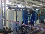 Водоподготовка котельных, фильтры для котлов